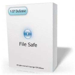 File Safe boxshot