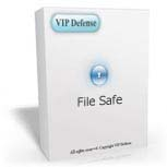 File Safe logo