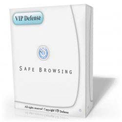 Safe Browsing boxshot