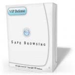 Safe Browsing logo