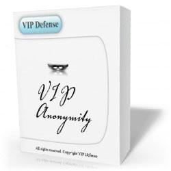 VIP Anonymity boxshot