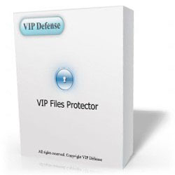 VIP Files Protector boxshot