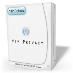 VIP Privacy boxshot