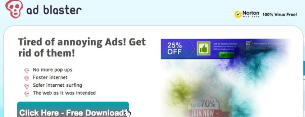 remove Ad Blaster