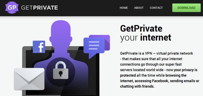 remove Get Private