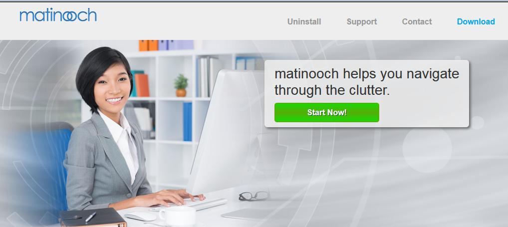 remove Matinooch