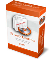 Privacy Controls logo