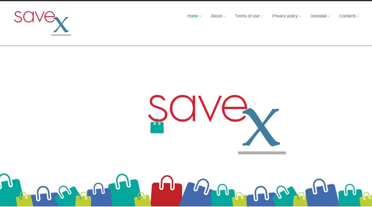 remove SaveX